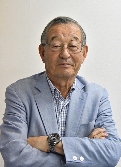 株式会社トランザクト 代表取締役会長